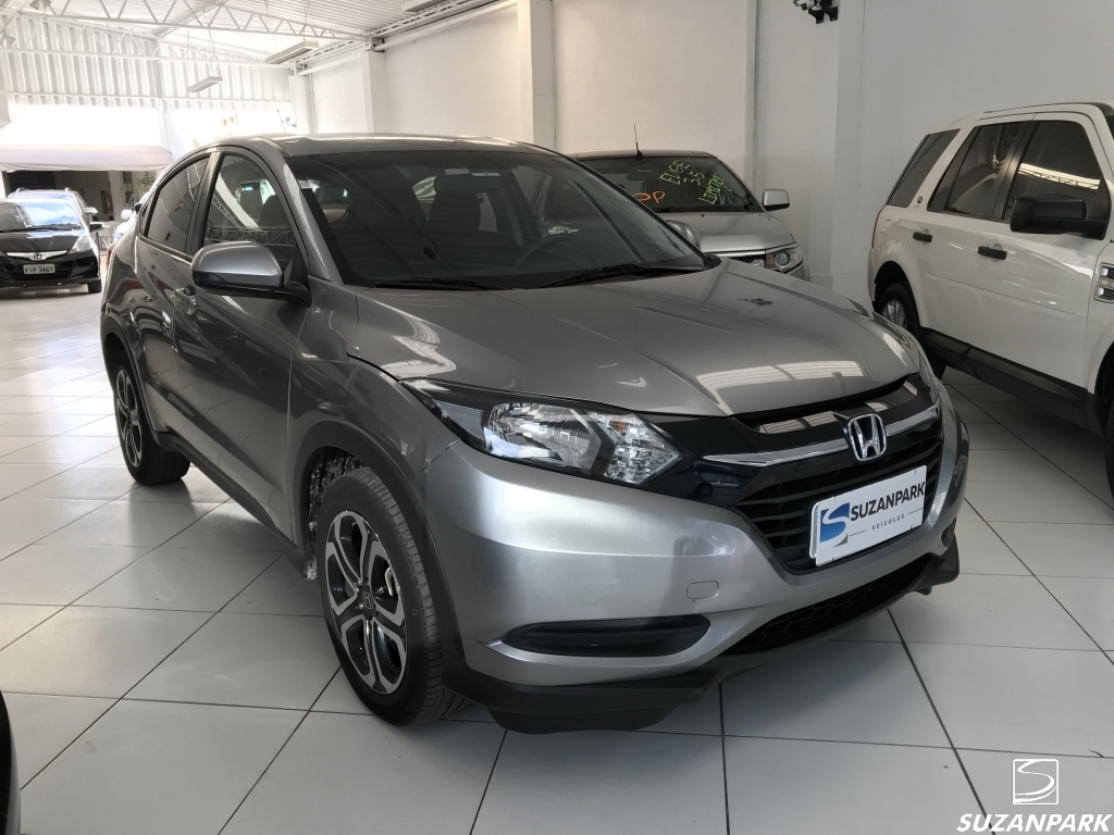 HONDA HR-V LX 1.8 AT