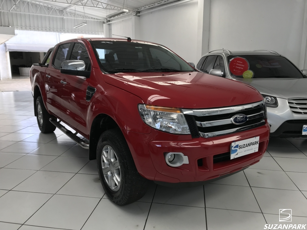 FORD RANGER XLT CD 2.5