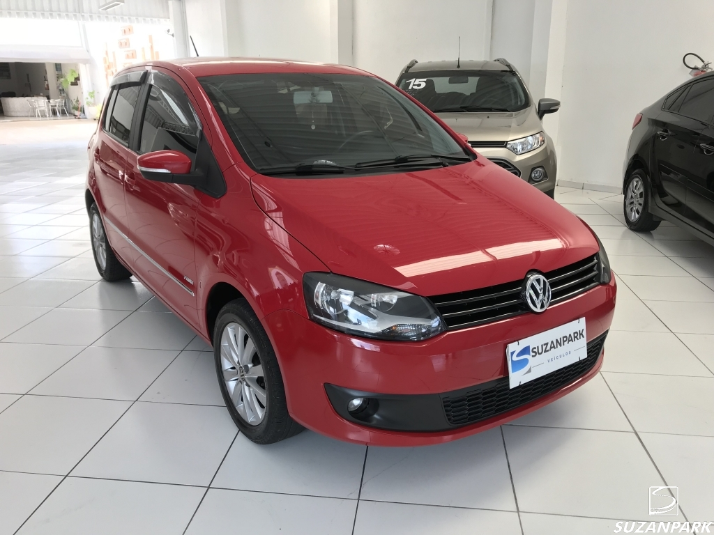 VW FOX PRIME 1.6 IMOTION